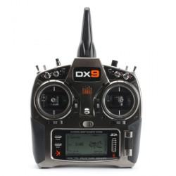 SPEKTRUM DX9 Radio System (SPMR9900)