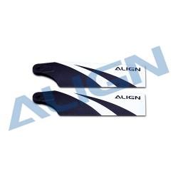 65mm tail blades - Align HQ0683A