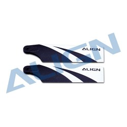 68 mm tail blades (Align)