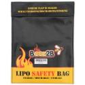 Sac de sécurité Lipo (25x33)