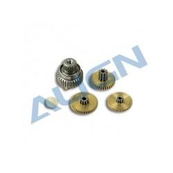 Align DS430M servo gear set (HSP43001)