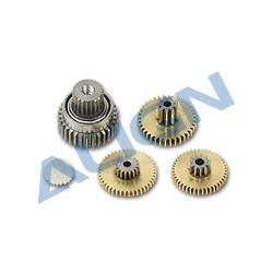 Align DS425M servo gear set (HSP42501)