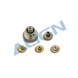 Align DS615S servo gear set (HSP61503)