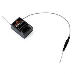 AR610 6-Channel DSMX Spektrum Receiver (SPMAR610)