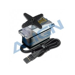 Align BL855H High Voltage Brushless Servo (HSL85501)