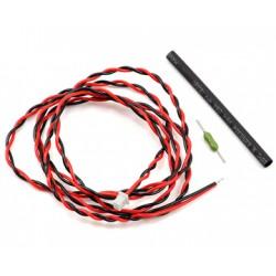 External voltage input cable CA-RVIN-700