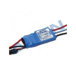 RCE-BL15P ESC Brushless 15A Align (HES15P01)