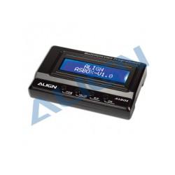 Interface de programmation ASBOX pour contrôleurs Align (HES00001)