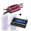 RCE-BL100A Align Brushless ESC + ASBOX