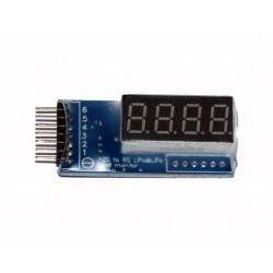 Testeur de batterie Lipo BD6 Chargery