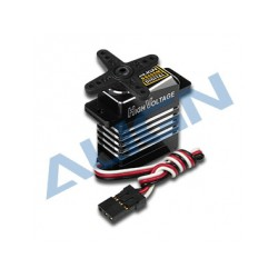 DS455M Digital Servo - Align HSD45501