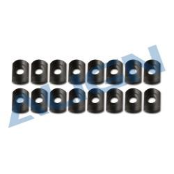 Joints de pales d'anticouple T-Rex 500 (H50T001XXW)