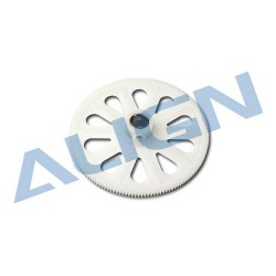 145T M0.6 Autorotation Tail Drive Gear Set (H50019AT)