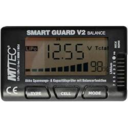 Smart Guard V2 Battery Analyser