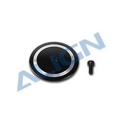 Frein de rotor aluminium 550/600 (H60005A)