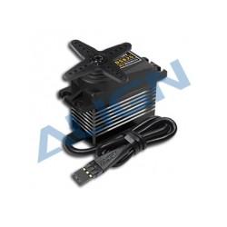 DS825 High Voltage Brushless Servo - Align (HSD82502)