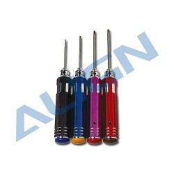 Hexagon Screw Driver