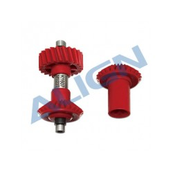 M1 700/800 Torque Tube Front Drive Gear Set/23T (H70G001NXW)
