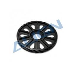 CNC Slant Thread Main Drive Gear/112T T-Rex 700/800 (H70G002AX)
