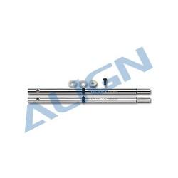 250DFC Main Shaft (H25123)