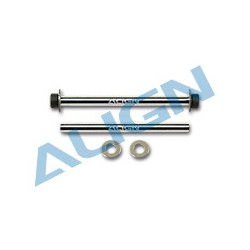 250 Feathering Shaft (H25015)