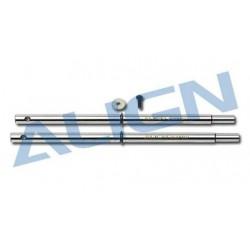 250 Pro Main shaft set (H25113)