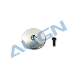 250 Metal Head Stopper/Silver (H25005QF)