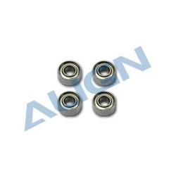 Bearings 682XZZ (H25058)