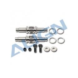 Moyeu de rotor anticouple T-Rex 550/600/700 (H60157B)
