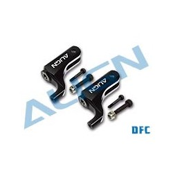 Pieds de pales hélico rc electrique brushless Align T-Rex 450 DFC (H45164)