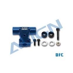 450DFC Main Rotor Housing Set/Blue (45190QN)