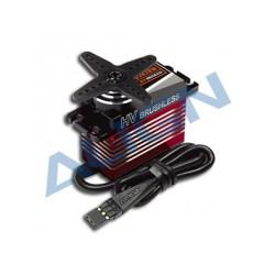 Align DS820M High Voltage Brushless Servo - HSD82001