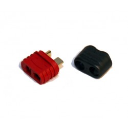 T+ connector (female)