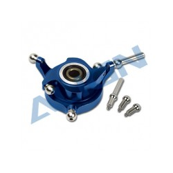450DFC CCPM Metal Swashplate/Blue (H45H007XN)