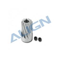 Motor Slant Thread Pinion Gear 12T (H50G004XX)
