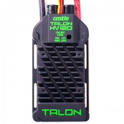 Talon HV 120 ESC - Castle Creations