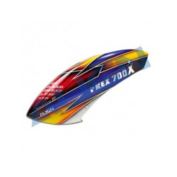 700X Painted Canopy (HC7656)