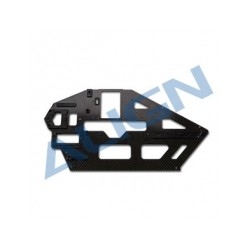 500L Carbon Fiber Main Frame (R )/1.6mm (H50B003XX)