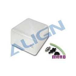 Align T-REX 600N rc helicopter new fuel tank (HN6085)