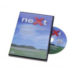 neXt v2 CGM RC Flight Simulator