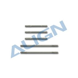 Stainless Steel Linkage Rod (H45047)