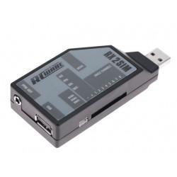 RX2SIM Wireless Multi-Sim Adaptor (USB2SYS)