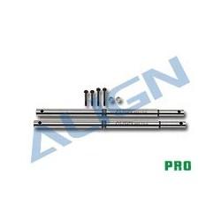 Axe principal hélico rc electrique Align T-Rex 500 Pro (H50156)