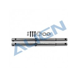 500X Main Shaft (H50H007XX)