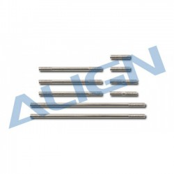 Tringlerie de cyclique 500 Pro (H50174)