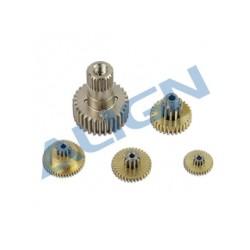 DS530 Servo Gear Set (HSP53002)