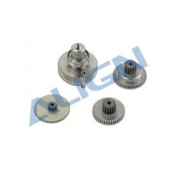 Align DS820 servo gear set (HSP82001)