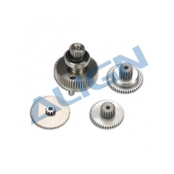 Align BL855H servo gear set (HSP85501)