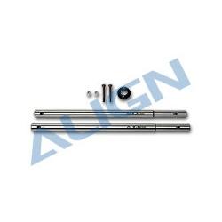 Align T-REX 600 rc heli main shaft set (H60159)