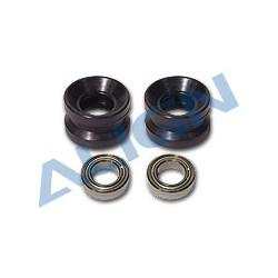Torque Tube Bearing Holder Set - Align H60124